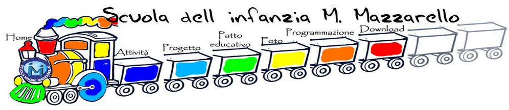 Infanzia Madre Mazzarello